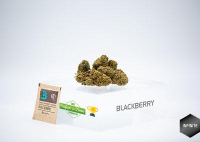 fleur de cbd BlackBerry 4,29%