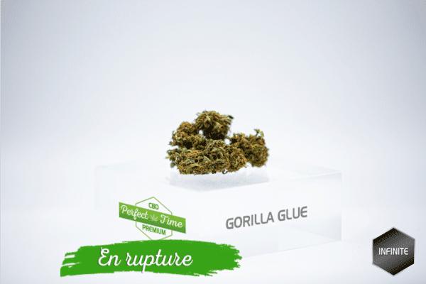 Gorilla glue 4,53%