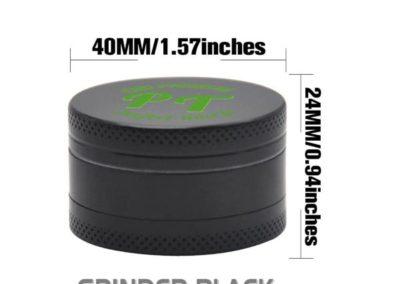Grinder cbd black taille