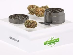 grinder black nickel