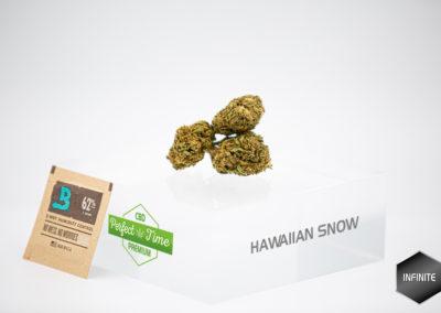 hawaiian snow CBD