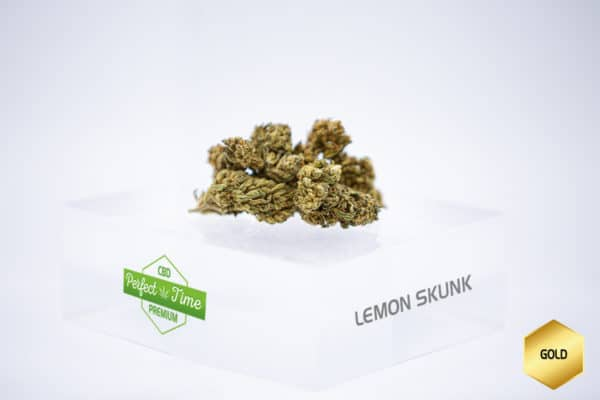 Lemon Skunk 1,52%