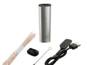 PAX 2 vaporisateur portable