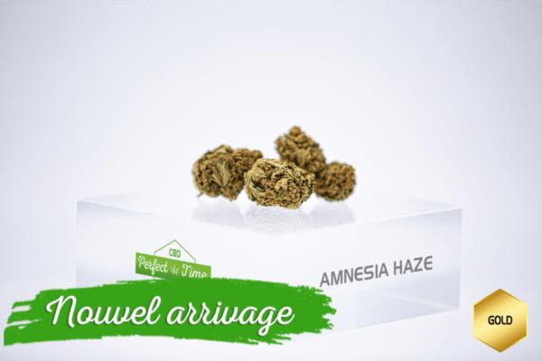Amnesia Haze 3,91%
