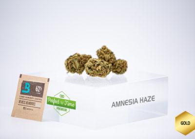 Amnesia Haze CBD BOVEDA