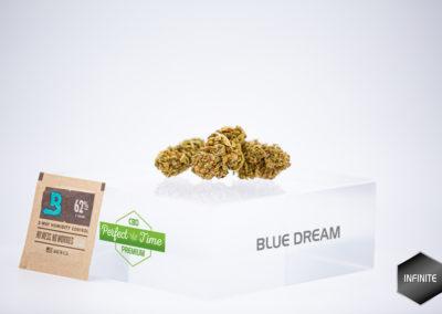 blue dream CBD boveda