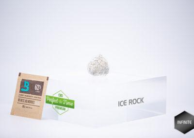 ICE ROCK CBD BOVEDA
