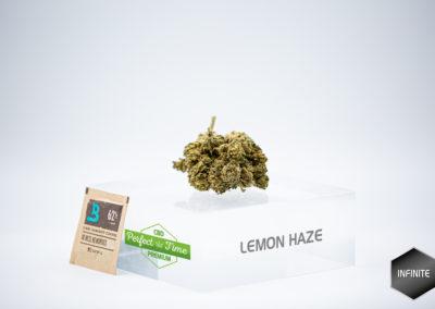 Lemon Haze 3,99%