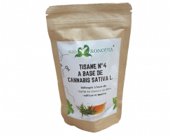 TISANE CANNABIS SATIVA L.