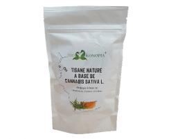 Tisane NATURE mélange CBD + 1 Infuseur Offert
