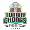 Pure Pipe Chillum Tommy Chong
