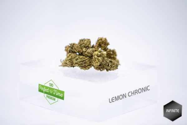lemon chronic