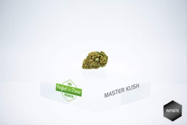 CBD master Kush