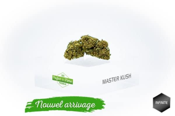 Master Kush 5,54%