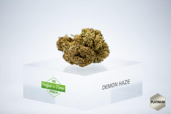 Demon Haze 2,50%
