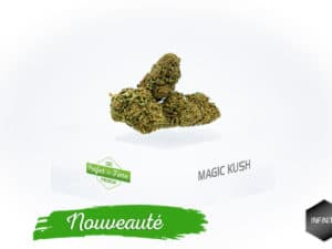 Magic Kush 7,83%