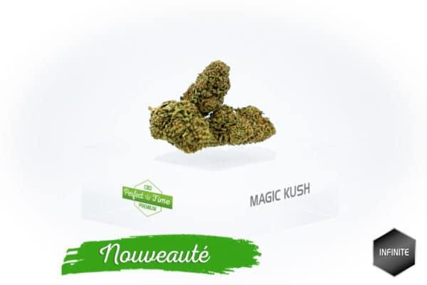 Magic Kush 7,83%