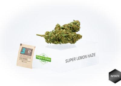 Lemon Haze 3,99% FLEUR CBD