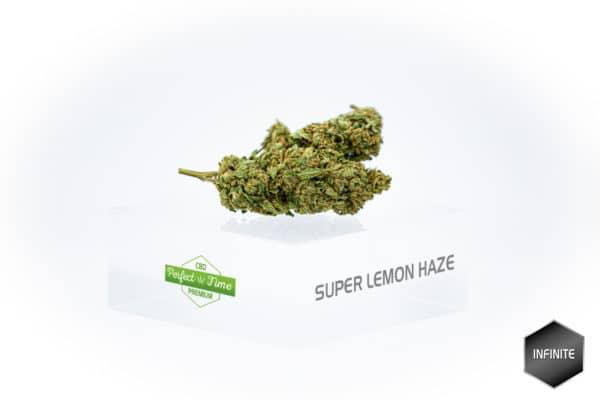 Super Lemon Haze 4,25%