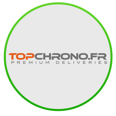 top chrono