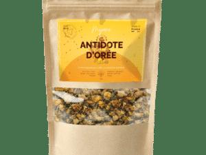 Tisane Antidote d'Orée + 1 Infuseur Offert