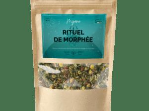 Tisane Rituel de Morphée + 1 Infuseur Offert