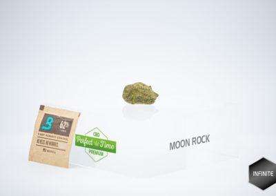 Moonrock Fleurs CBD