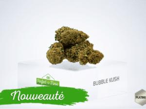 Bubble Kush 5,86%