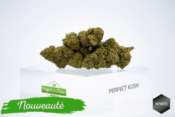 Perfect Kush 8,50%