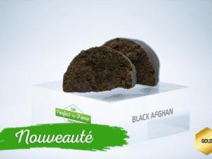 BLACK AFGHAN 20,20%
